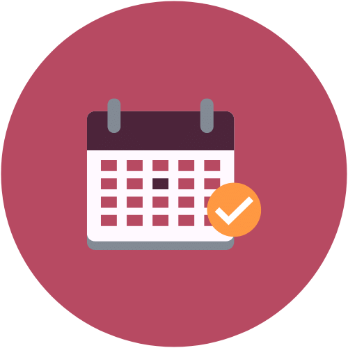 kalender schwanger