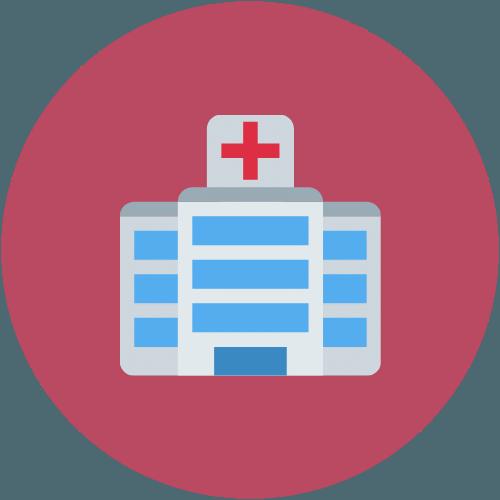 Krankenhaus Notfall Kinder