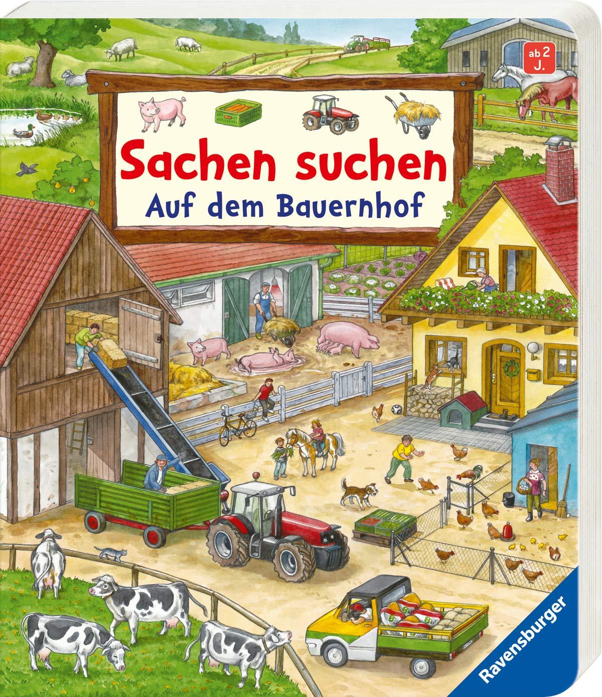 wimmelbuch sachen suchen