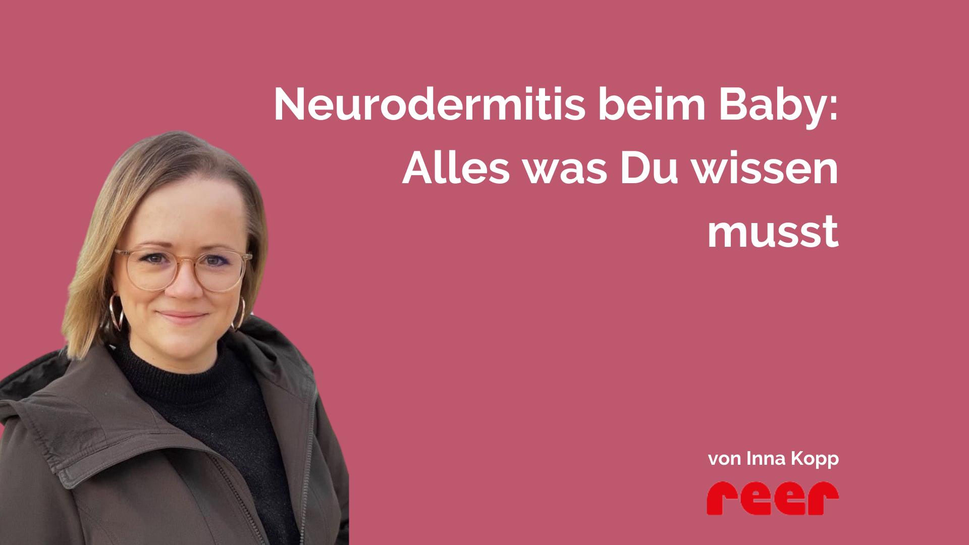 Neurodermitis beim Baby Alles was Du wissen musst 1